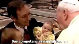 Juan Pablo II sobre la misión de los fieles de la prelatura del Opus Dei