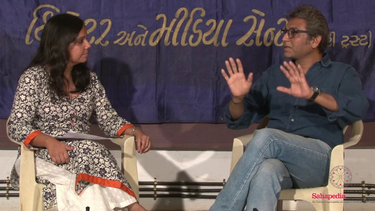 Performing Bhavai: In Conversation with Nisarg Trivedi