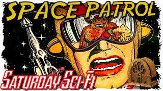 Video Old Time Radio Shows: SPACE PATROL (1) : Old time radio science fiction MP3, 3GP, MP4, WEBM, AVI, FLV November 2017