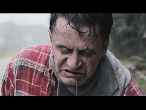 Campania Mortis - Cortometraggio Horror Zombi