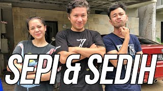 Download Video KE TEMPAT HARTA GONO-GINI GADING MARTEN -  JALAN JARANS EPS 6 MP3 3GP MP4