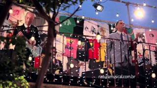 ARNALDO ANTUNES - A Casaé Sua