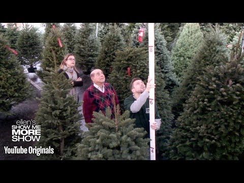 Kevin the Cashier Prank on the Christmas Tree Lot