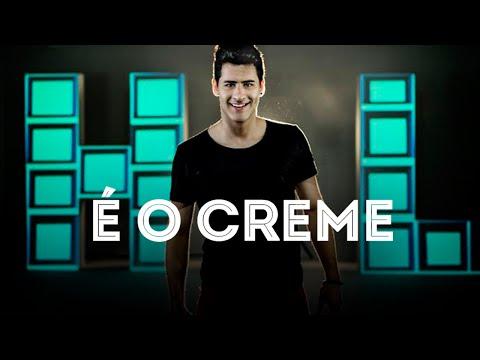 Henrique Lemes - É o Creme