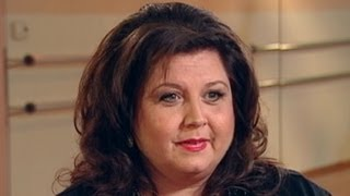 'Dance Moms' Season 2: What Makes Coach Abby Lee Miller Cry?