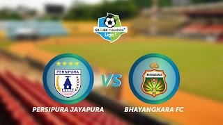 Video Persipura Jayapura vs Bhayangkara FC: 3-2 - All Goals & Highlights - Liga 1 [12/5/2017] MP3, 3GP, MP4, WEBM, AVI, FLV Oktober 2017