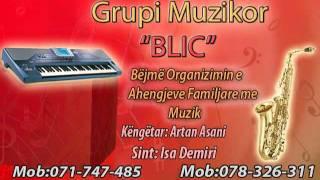 Grupi Muzikor Blic-Instrumental Part-3