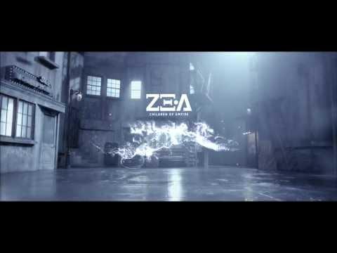 ZE:A[제국의아이들] 바람의유령(The Ghost Of Wind) MV Full ver.