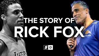 Video The Story of Rick Fox: The Defender MP3, 3GP, MP4, WEBM, AVI, FLV Juli 2018