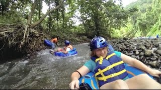 A Great day tubing in Dominica Caribbean. Subscribe for more of my Travel & Creative Films. SOCIAL MEDIA https://www.instagram.com/creative.films.you.tube ...