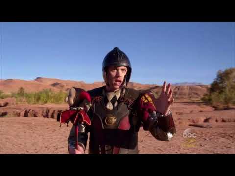 Previously on Galavant Season 2 by Jester (2x09) [HD]