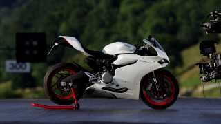 6. The 2014 Ducati Superbike 899 Panigale
