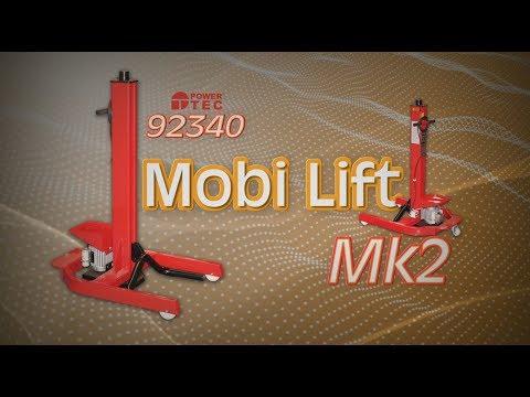 Mobi Lift MK2