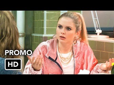 "iZombie 4x09 Promo ""Mac-Liv-Moore"" (HD) Season 4 Episode 9 Promo"