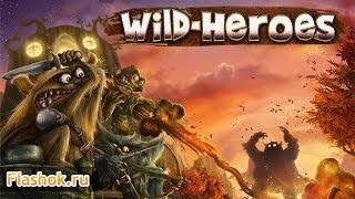 Видеообзор Wild Heroes
