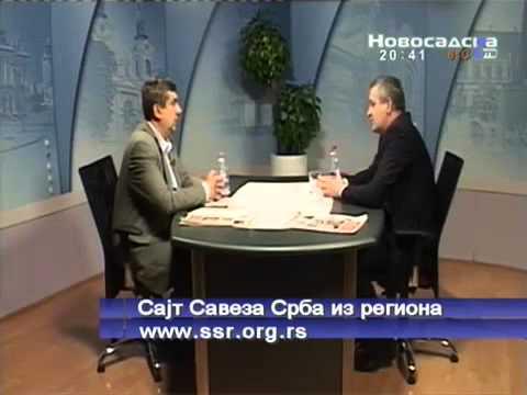linta na novosadska tv govori o popisu imovine