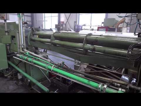 Multi Spindle Automatic Lathe STEINHAEUSER KS 50 1980