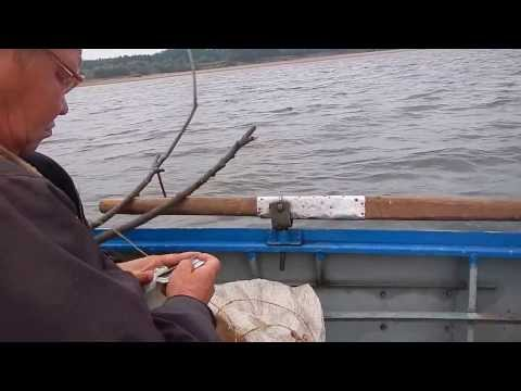 рыбалка воркута александров