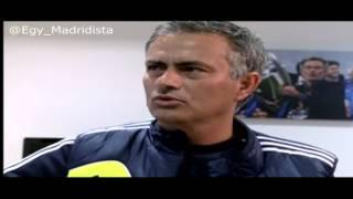 Video Mourinho talking about Cristiano, Mario Balotelli, Higuain, Raul Albiol & Essien MP3, 3GP, MP4, WEBM, AVI, FLV Juli 2018