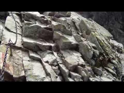 Rysy (GoPro HD) - z Morského Oka