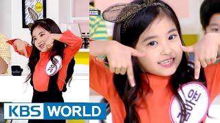 Video 'Little Tzuyu' Ayun dances to 'TWICE - TT' [Happy Together / 2017.07.27] MP3, 3GP, MP4, WEBM, AVI, FLV Maret 2018