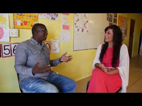 It's Time SA interviews Fundile Mahala