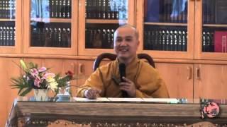 Chuyễn Hóa Thù Thắng - Thầy. Thích Pháp Hòa (May 13 , 2012)
