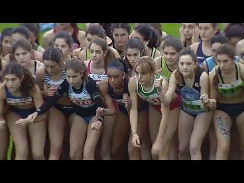 61 Cross Internacional de San Sebastián - Highlights