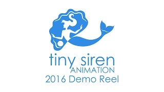 Dive Into our 2016 Demo Reel