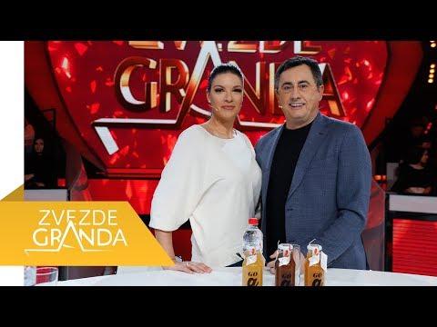 Zvezde Granda Specijal - (09. februar) - cela emisija