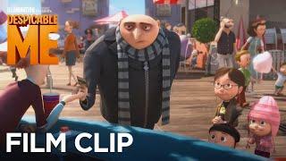 Despicable Me - Clip: