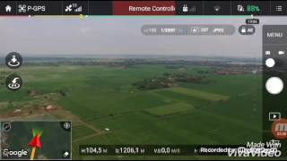 Nov 10, 2016 ... Dji phantom 3 standard modif test range ... Standard YouTube License. Loading n... 6km flight on a Phantom 3 Standard, using ARGTEK Booster ...