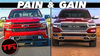 Winners and Losers! These Are The Worst & Best Selling Trucks of 2019! by The Fast Lane Truck