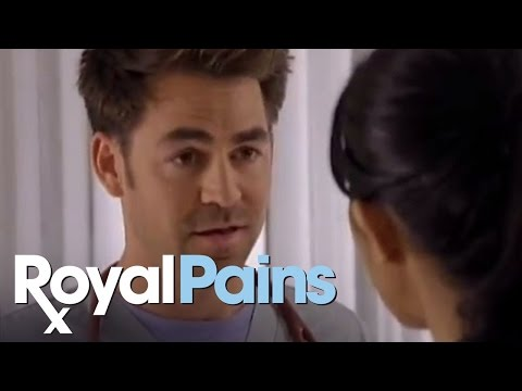 Royal Pains 3.11 Clip 3