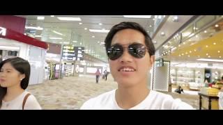 Video Vlog Kaesang dan Felicia perjalanan ke solo untuk resepsi Kahiyang dan Bobby MP3, 3GP, MP4, WEBM, AVI, FLV Februari 2018