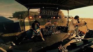 Video Halocline Ponds - Pluto [Live from ZelíFest]