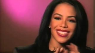 Aaliyah - TV One Access Tribute - YouTube