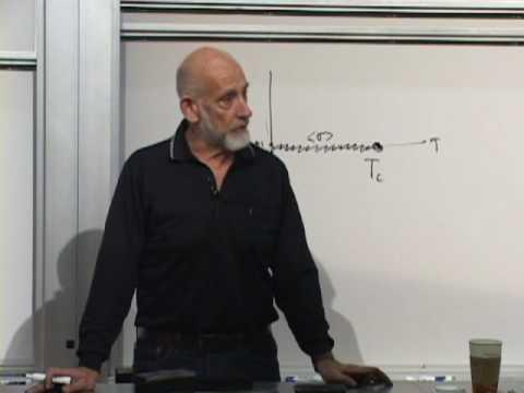 Vorlesung 8 | Moderne Physik: Statistische Mechanik