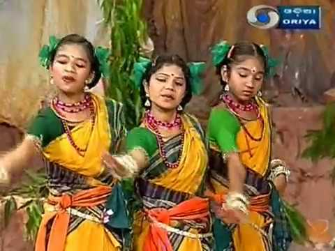 Video Koshli/Sambalpuri Udian Dance Humo Of