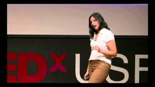 The Power of Our Own Human Capital: Shivani Gogna at TEDxUSF