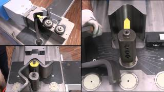 Biegemaschine Digibend (Euromac)