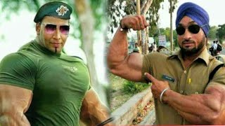 Video विशालकाय मसल्स वाले भारतीय पुलिस अफसर || INDIAN BODY-BUILDERS POLICE OFFICERS.. MP3, 3GP, MP4, WEBM, AVI, FLV Oktober 2018
