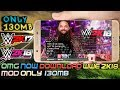 how to download wwe 2k18 only 130mb highly Compress game android