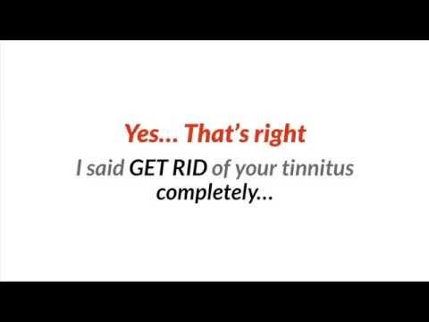 Tinnitus Symptoms – Tinnitus Remedy