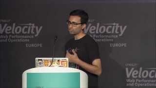 Velocity Europe Conference 2013, Addy Osmani: Lightning Demo: Automating The Removal Of Unused CSS