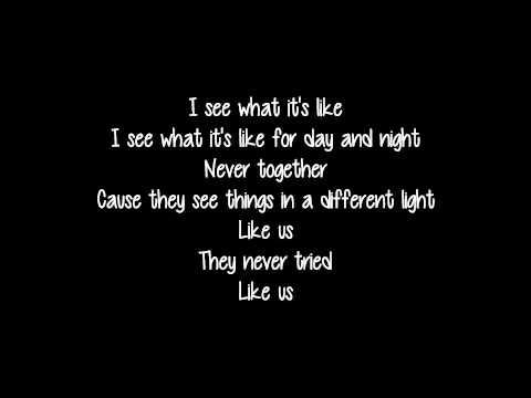 One Direction - You And I (Lyrics)♥