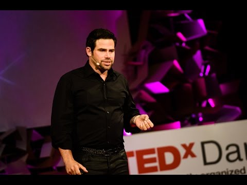 How Technology Eats Bureaucracy - Leerom Segal & Jay Goldman - TEDxDanubia