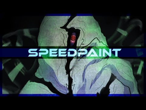 Ghostfreak Speedpaint on PSD - Thời lượng: 10 phút.