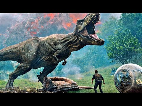 Jurassic World 2 || Skillet-Monster [HD]