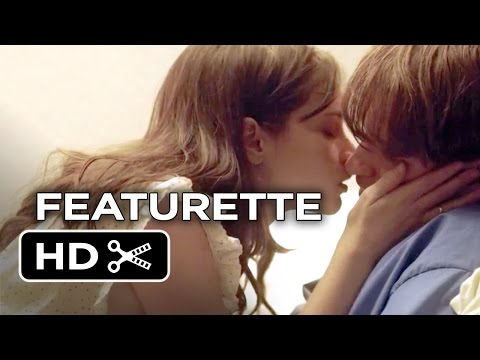 The Theory of Everything Featurette - Anatomy of a Scene (2014) - Eddie Redmayne Movie HD